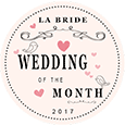With Grace & Love Events on La Bride
