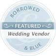 With Grace & Love Events on Borrowed & Blue